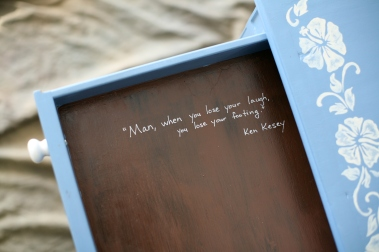 Ken Kesey quote