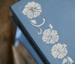 tiki table detail